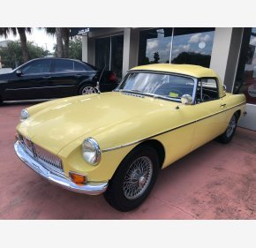 1966 MG MGB for sale 101057541