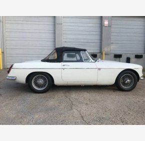 1966 MG MGB for sale 101176945