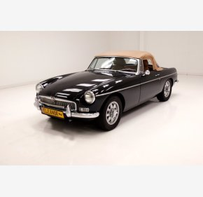 1966 MG MGB for sale 101408323