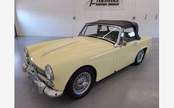 1966 MG Midget for sale 101570098