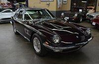 1966 Maserati Mistral for sale 101227608