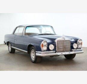 1966 Mercedes-Benz 220SE for sale 101181732
