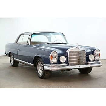 1966 Mercedes-Benz 220SE for sale 101181732