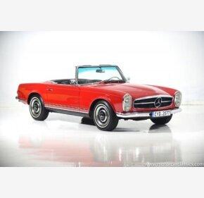 1966 Mercedes-Benz 230SL for sale 100998502