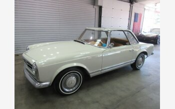 1966 Mercedes-Benz 230SL for sale 101183782