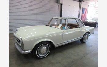 1966 Mercedes-Benz 230SL for sale 101183782