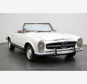 1966 Mercedes-Benz 230SL for sale 101331685