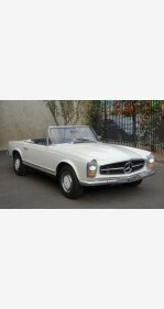 1966 Mercedes-Benz 230SL for sale 101463178
