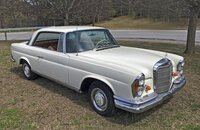 1966 Mercedes-Benz 250SE for sale 101090103