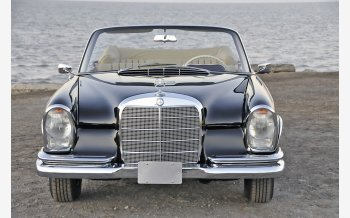 1966 Mercedes-Benz 300SE for sale 101389483