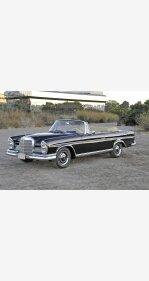 1966 Mercedes-Benz 300SE for sale 101389483