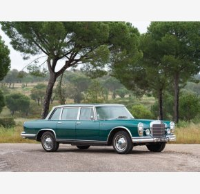 1966 Mercedes-Benz 600 for sale 101187941