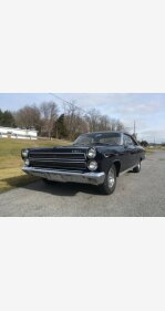 1966 Mercury Comet for sale 100989453