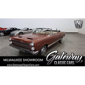 1966 Mercury Comet for sale 101368983