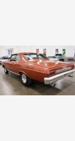 1966 Mercury Comet for sale 101395951