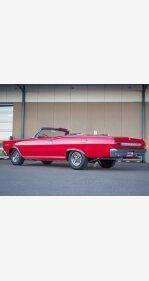 1966 Mercury Comet for sale 101420425