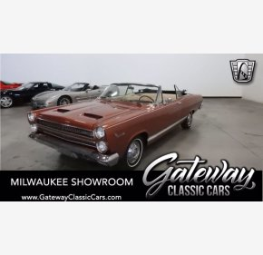 1966 Mercury Comet for sale 101468438