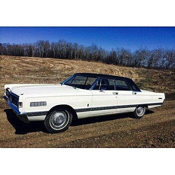1966 Mercury Parklane for sale 100985946