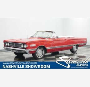 1966 Mercury Parklane for sale 101366592