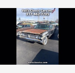 1966 Mercury Parklane for sale 101427615