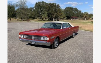 1966 Mercury S-55 for sale 101423950