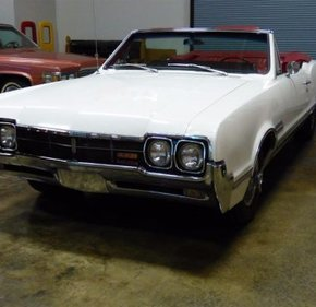 1966 Oldsmobile 442 for sale 100744462