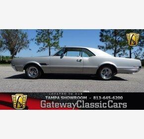 1966 Oldsmobile 442 for sale 100977222