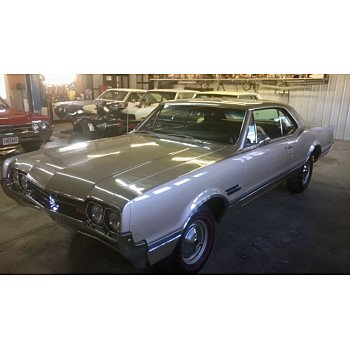 1966 Oldsmobile 442 for sale 101060236