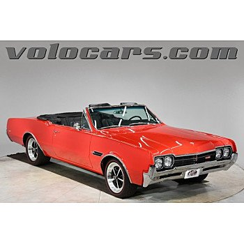 1966 Oldsmobile 442 for sale 101157771