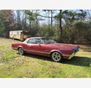 1966 Oldsmobile 442 for sale 101310077