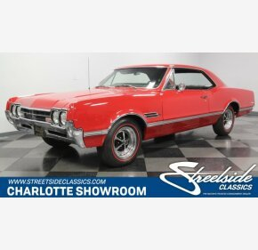 1966 Oldsmobile 442 for sale 101321353