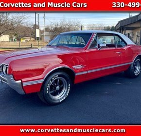 1966 Oldsmobile 442 for sale 101422167