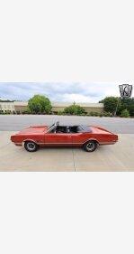1966 Oldsmobile 442 for sale 101427718