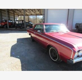 1966 Oldsmobile 442 for sale 101439650