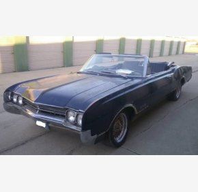 1966 Oldsmobile 88 for sale 100984205