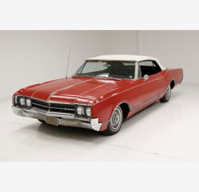 1966 Oldsmobile 88 for sale 101209258
