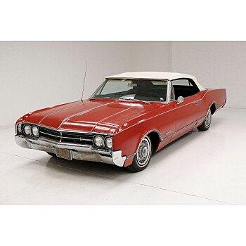 1966 Oldsmobile 88 for sale 101209258