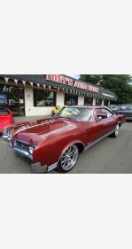 1966 Oldsmobile 88 for sale 101255404