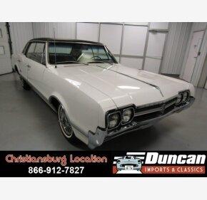 1966 Oldsmobile Cutlass for sale 101013151