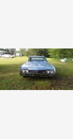 1966 Oldsmobile Cutlass for sale 101053034