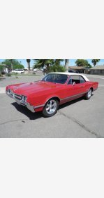1966 Oldsmobile Cutlass for sale 101144649