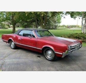 1966 Oldsmobile Cutlass for sale 101154022
