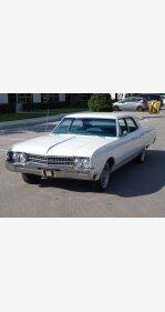 1966 Oldsmobile Ninety-Eight for sale 101051938