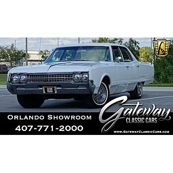 1966 Oldsmobile Ninety-Eight for sale 101051938