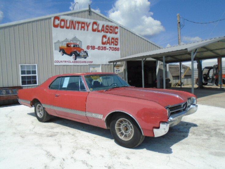 1966 Oldsmobile Starfire for sale 101590858