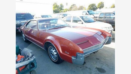 1966 Oldsmobile Toronado for sale 101267699