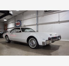 1966 Oldsmobile Toronado for sale 101458465