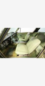 1966 Plymouth Barracuda for sale 101040285