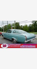 1966 Plymouth Barracuda for sale 101071408