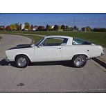 1966 Plymouth Barracuda for sale 101573349